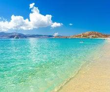 Vacanze Grecia Isole Cicladi