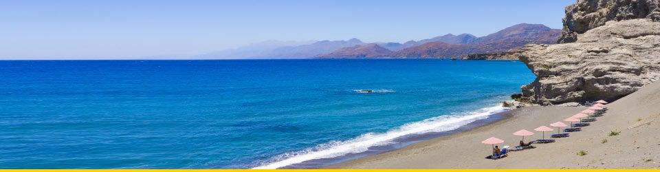 Vacanze Mare Amorgo Spiaggia di Agio Pavlos