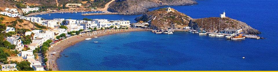 Vacanze Mare Ioniche Spiaggia di Kapsali