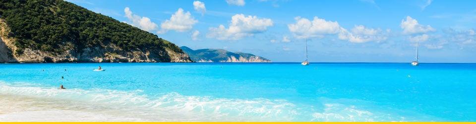 Vacanze Mare Ioniche Spiaggia di Myrtos