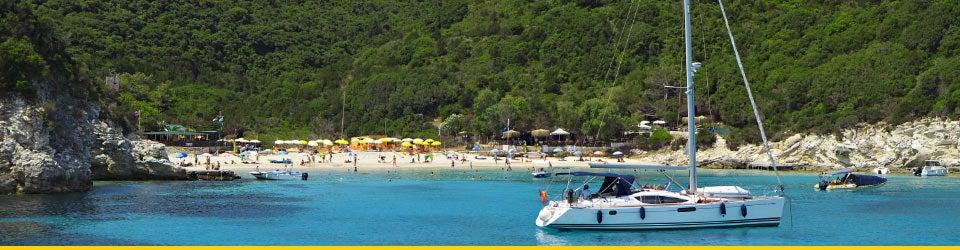 Vacanze Mare Ioniche Spiaggia di Voutomi