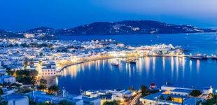 Vacanze Mare Grecia Mykonos
