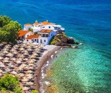 Vacanze Grecia Isole Saroniche