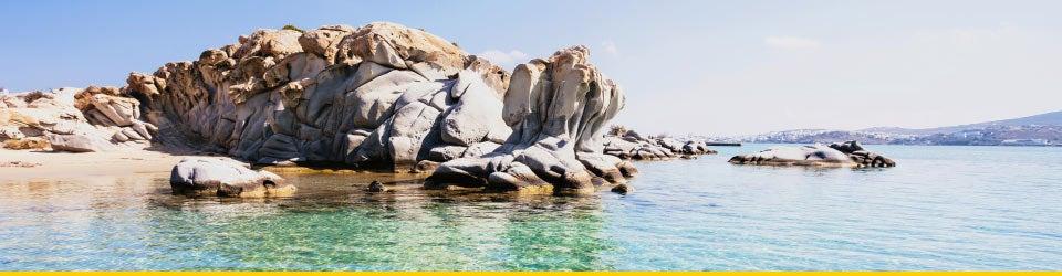 Vacanze Mare Saroniche Spiaggia di Anargyri