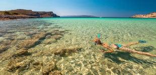 Vacanze Mare Grecia Passo