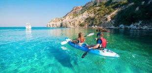 Vacanze Mare Grecia Tinos