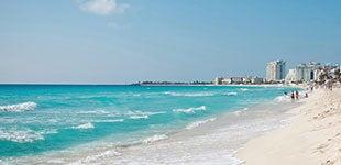 Vacanze Mare Messico Gaviota Azul Cancún