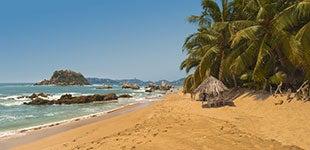 Vacanze Mare Messico Paraíso Guerrero