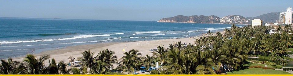 Vacanze Acapulco Spiagge Caltea e Caletilla
