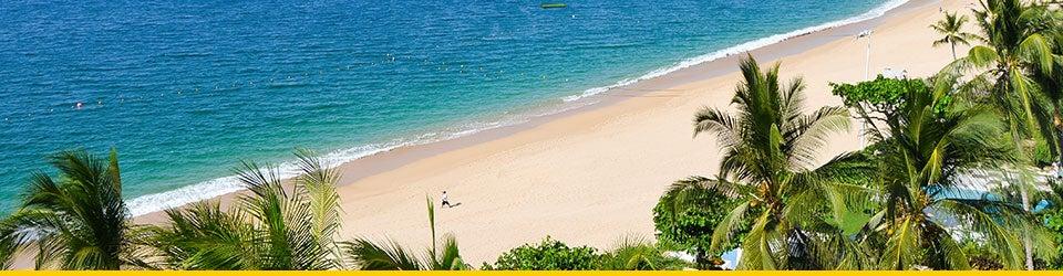 Vacanze Acapulco Spiaggia Icacos
