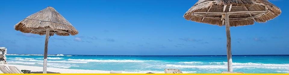 Vacanze Mare Cancún Spiaggia Las Perlas