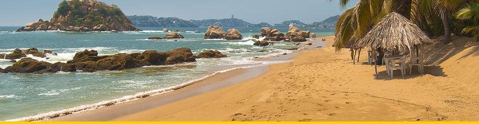 Vacanze Mare Riviera Maya Spiaggia Paraíso