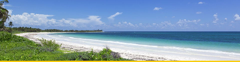 Vacanze Mare Riviera Maya Spiaggia Punta Maroma