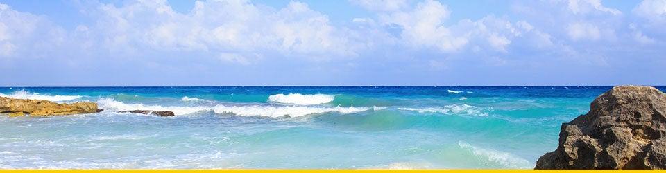Vacanze Mare Cancún Spiaggia Tortugas