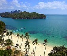 Vacanze Mare Tailandia Koh samui