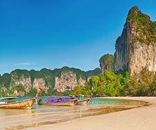 Vacanze Mare Tailandia Krabi