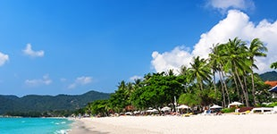 Vacanze Mare Tailandia Chaweng Beach