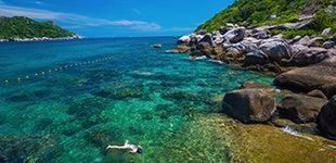 Vacanze Mare Tailandia Crystal Bay