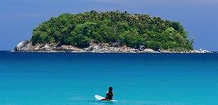 Vacanze Mare Tailandia Kata Beach