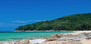 Vacanze Mare Tailandia Nai Thon Beach