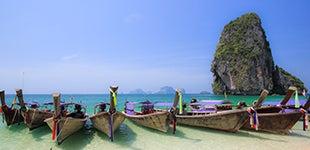 Vacanze mare Thailanda