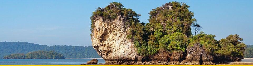 Vacanze Mare Tailandia Spiaggia di Noppharat