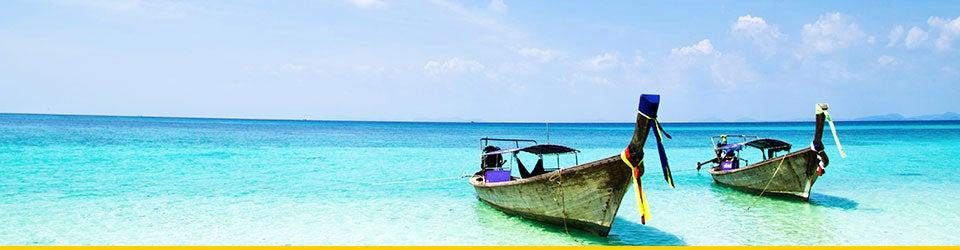 Vacanze Mare Tailandia Spiaggia di Tub Khaek