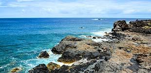 Vacanze Canarie Charco Azul