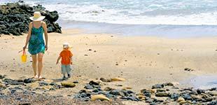 Vacanze Canarie Playa de las Canteras