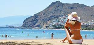 Vacanze mare Isole Canarie