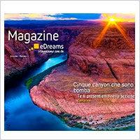 eDreams Magazine 1 Italy