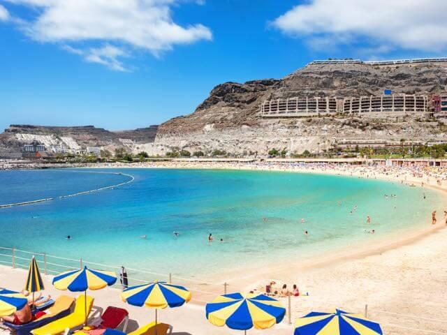 Volo hotel per Gran Canaria: prenota i tuoi viaggi con eDreams