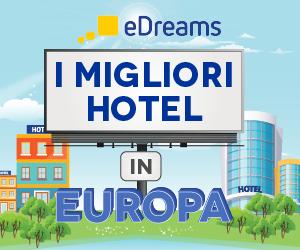 banner migliori hotel in europa
