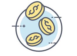 icon economies garanties eDreams Prime in eDreams